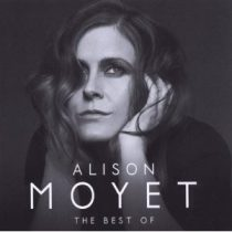 ALISON MOYET - Best Of CD