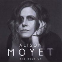 ALISON MOYET - Best Of CD