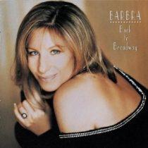BARBRA STREISAND - Back To Broadway CD