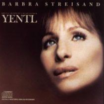 BARBRA STREISAND - Yentil CD