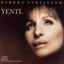 BARBRA STREISAND - Yentil CD