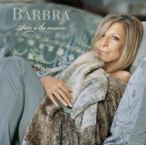 BARBRA STREISAND - Love Is The Answer CD