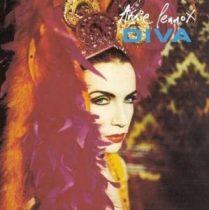ANNIE LENNOX - Diva CD