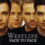 WESTLIFE - Face To Face CD