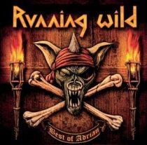 RUNNING WILD - Best Of Adrian CD