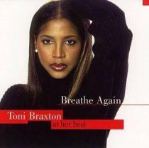 TONI BRAXTON - Breathe Again Best Of CD
