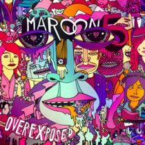 MAROON 5 - Overexposed CD