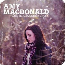 AMY MACDONALD - Life In A Beautiful Light CD