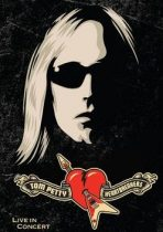 TOM PETTY & THE HEARTBREAKERS - Soundstage Live In Concert DVD