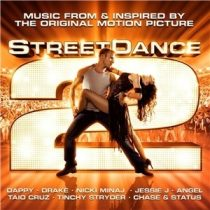 FILMZENE - Streetdance 2. CD