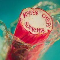 KAISER CHIEFS - Souvenir /best of/ CD