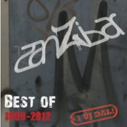 ZANZIBÁR - Best Of 1999-2012 CD