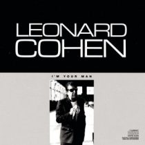 LEONARD COHEN - I'm Your Man / vinyl bakelit / LP