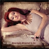 TORI AMOS - Abnormally Attracted To Sin /deluxe cd+dvd/ CD