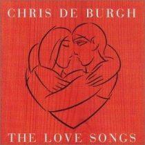 CHRIS DE BURGH - Love Songs CD