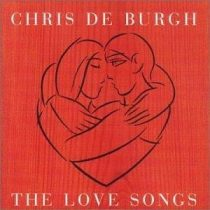 CHRIS DE BURGH - Love Songs CD