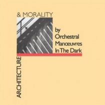 OMD - Architecture And Morality CD