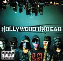 HOLLYWOOD UNDEAD - Swan Songs CD