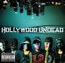 HOLLYWOOD UNDEAD - Swan Songs CD