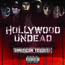 HOLLYWOOD UNDEAD - American Tragedy / deluxe / CD