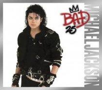 MICHAEL JACKSON - Bad /25th anniversary 2cd/ CD