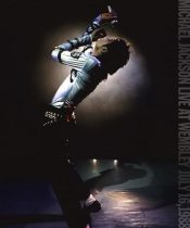 MICHAEL JACKSON - Live At Wembley 1988 DVD