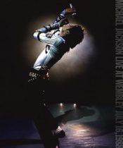 MICHAEL JACKSON - Live At Wembley 1988 DVD