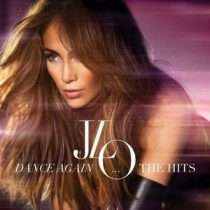 JENNIFER LOPEZ - Dance Again…The Hits / cd+dvd / CD