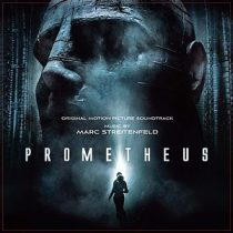 FILMZENE - Prometheus CD