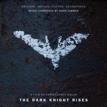 FILMZENE - Batman The Dark Knight Rises CD