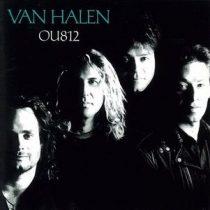 VAN HALEN - OU 812 CD