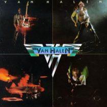 VAN HALEN - Van Halen CD