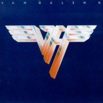 VAN HALEN - Van Halen II. CD