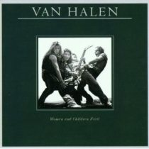 VAN HALEN - Women And Children First CD