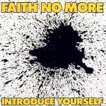 FAITH NO MORE - Introduce Yourself CD