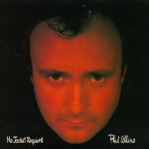 PHIL COLLINS - No Jacket Required CD