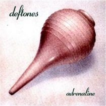 DEFTONES - Adrenaline CD