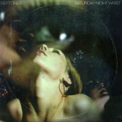DEFTONES - Saturday Nights Wrist CD