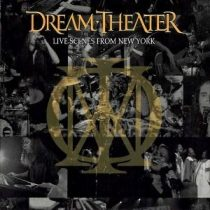 DREAM THEATER - Live Scenes From NY / 3cd / CD