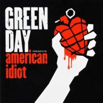 GREEN DAY - American Idiot CD