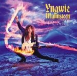 YNGWIE MALMSTEEN - Fire And Ice CD
