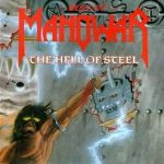 MANOWAR - Hell Of Steel Best Of CD