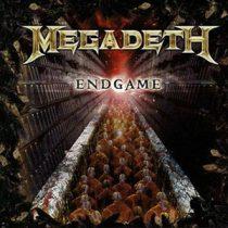 MEGADETH - Endgame CD