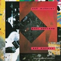 PAT METHENY - Quistion And Answer CD