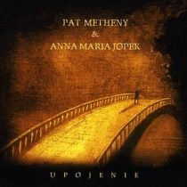 PAT METHENY - Upojenie CD