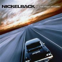 NICKELBACK - All The Right Reasons CD