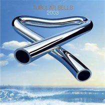 MIKE OLDFIELD - Tubular Bells 2003 /cd+dvd/ CD