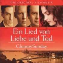 FILMZENE - Gloomy Sunday CD