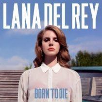 LANA DEL REY - Born To Die / vinyl bakelit / 2xLP