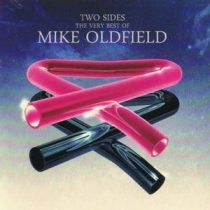 MIKE OLDFIELD - Two Sides Very Best Of / 2cd / CD